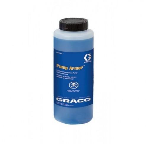 Liquido Protector De Bomba Pump Armor (1/4 De Galón)