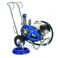 Gh 200 Convertible Pulverizador De Pintura Ref 24W925