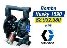 Bomba Husky 1590