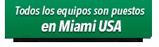 Env¡os Internacionales puestos en Miami